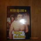 BOBO IST DER GRÖSSTE PETER SELLERS NSM 84 DVD RAR OOP UNCUT
