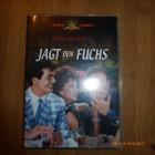 JAGT DEN FUCHS PETER SELLERS NSM 84 DVD RAR OOP UNCUT