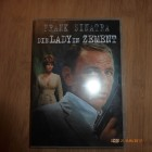 DIE LADY IN ZEMENT FRANK SINATRA NSM 84 DVD RAR OOP UNCUT