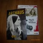 WAHL DER WAFFEN ARTHAUS NSM 84 DVD RAR OOP UNCUT