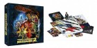 Texas Chainsaw Massacre 2 - Ultimate Box - Nr.400/1000 - OVP