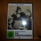 DIE ABENTEURERIN MARLENE DIETRICH NSM 84 DVD RAR OOP UNCUT