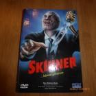 SKINNER HARTBOX 84 NSM CMV DVD TRASH COLLECTION UNCUT