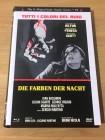 DIE FARBEN DER NACHT [Blu-ray+DVD] X-Rated Hartbox 99 Lim.