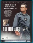 Auf der Jagd DVD im Snapper-Case Tommy Lee Jones s. g. Zust.