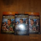 DIE VERDAMMTEN DER BLAUEN BERGE FILMJUWELEN DVD OOP UNCUT