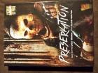 Preservation Mediabook DVD+BR Limitiert auf 4.000 Nr. 350