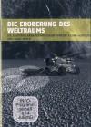 DIE EROBERUNG DES WELTRAUMS  DVD OVP