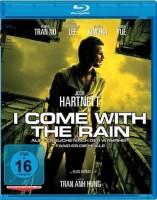 I Come with the Rain [Blu-ray] OVP