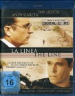 La Linea - The Line (Uncut / Andy Garcia / Blu-Ray)