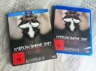 American Horror Story Coven dritte Season Staffel 3 BLU-RAY