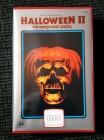 Halloween 2 / IMC /  VHS Box