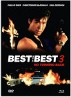 Best of the Best 3: No Turning Back - Mediabook - OVP