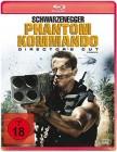 Phantom Kommando  (Neuware)