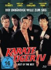 Best of the Best 1: Karate Tiger IV - Mediabook - OVP