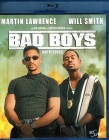 BAD BOYS Harte Jungs - Blu-ray Martin Lawrence Will Smith