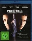 PRESTIGE Die Meister der Magie - Blu-ray Hugh Jackman Bale