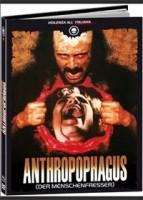 MAN-EATER (2Blu-Ray+DVD+CD) (4Discs) - Cover C Mediabook