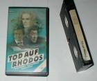 Glasbox - TOD AUF RHODOS