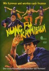 Kung Fu Kannibalen  (Neuware)
