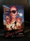 The Deadly Spawn - Dvd - Hartbox *wie neu*