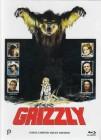 Grizzly - Mediabook Limited 250 Stk