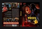 Pieces - Mediabook C (Blu Ray+DVD) NEU/OVP