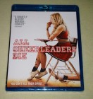 All Cheerleaders Die, US Blu-Ray, OVP - Lucky McKee