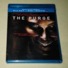 The Purge, US Blu-Ray, OVP - Ethan Hawke