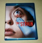 The Strain - The Complete First Season, US Blu-Ray