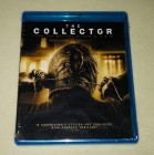 The Collector, US Blu-Ray, OVP