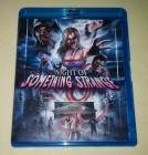 Night Of Something Strange, US Blu-Ray