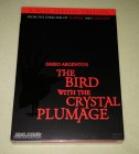 Bird With The Crytal Plumage, US DVD RC1 - Dario Argentio