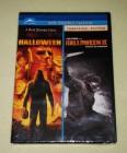 Halloween / Halloween 2, US DVD RC1, OVP - Rob Zombie