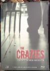 Blu-ray Mediabook The Crazies