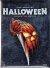 Halloween - 3 Disc wattiertes Mediabook - Limited