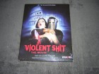 VIOLENT SHIT-THE MOVIE - 3-DISC COLLECTORS EDITION - UNCUT