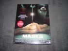 MASKS - 3-DISC COLLECTORS EDITION - UNCUT