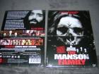 THE MANSON FAMILY - MEDIABOOK - UNCUT EDITION - NEU & OVP