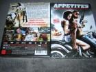 APPETITES - SHOCK-MEDIABOOK - COVER B - UNCUT