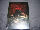 STARVE - EXTREME MEDIABOOK COVER B - UNCUT EDITION