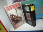 VHS - Odysseus -Kirk Douglas - Techno Film Rarität