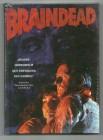 BRAINDEAD, Blu-ray + Dvd Mediabook