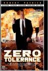 Zero Tolerance - Mediabook A - Uncut DVD