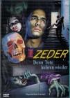 Zeder - Denn Tote kehren wieder  (Neuware)