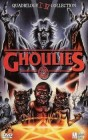 Ghoulies - Quadrilogy  (Neuware)