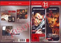 2:1 Double-Feature: Until Death / The Defender - uncut / NEU