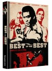 Best of the Best 1-4 - Complete Edition - 4-Disc Mediabook