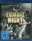 Zombie Night - Teil 1 & 2 (Blu-ray)