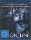On_Line  On Line - Du bist nie allein (Uncut / Blu-ray)